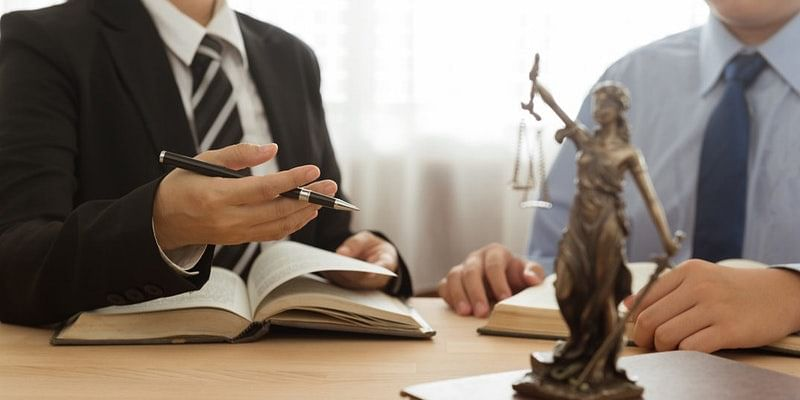 Things To Look For In A Legal Advisor